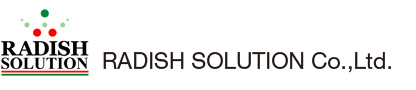 RADISH SOLUTION Co.,Ltd.